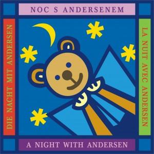 Noc s Andersenem 2014